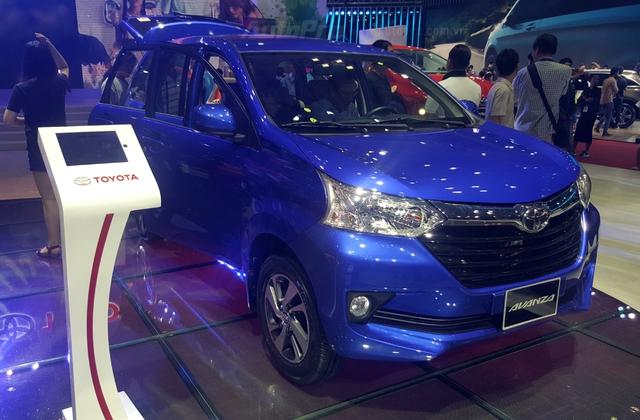 MPV giá rẻ và bán chạy Toyota Avanza sẽ phân phối chính hãng vào năm sau - Ảnh 3.