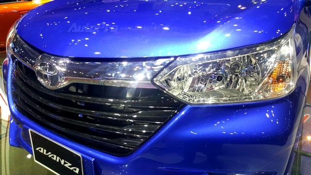 MPV giá rẻ và bán chạy Toyota Avanza sẽ phân phối chính hãng vào năm sau - Ảnh 8.
