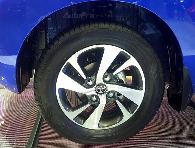 MPV giá rẻ và bán chạy Toyota Avanza sẽ phân phối chính hãng vào năm sau - Ảnh 17.