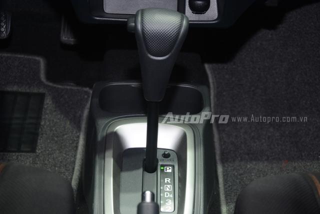 Toyota Wigo bán ra từ năm sau, cạnh tranh trực tiếp với Kia Morning và Hyundai Grand i10 - Ảnh 7.