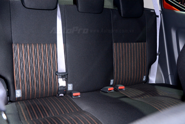 Toyota Wigo bán ra từ năm sau, cạnh tranh trực tiếp với Kia Morning và Hyundai Grand i10 - Ảnh 15.