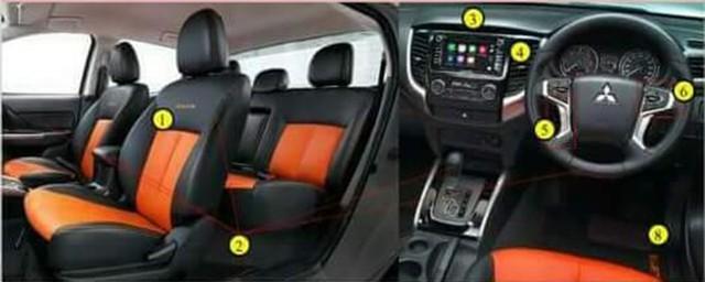 Mitsubishi Triton sắp ra mắt phiên bản đặc biệt - Ảnh 2.