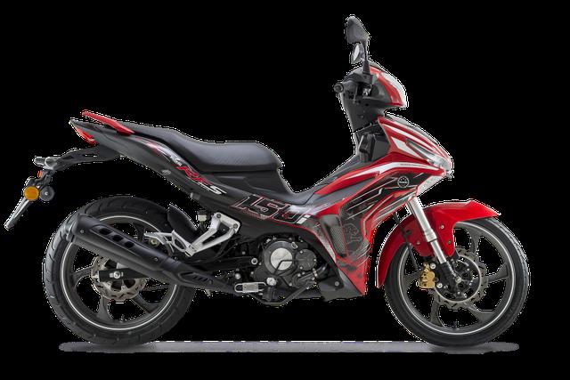 Benelli ra mắt xe côn tay 150 phân khối mới, cạnh tranh Yamaha Exciter - Ảnh 10.