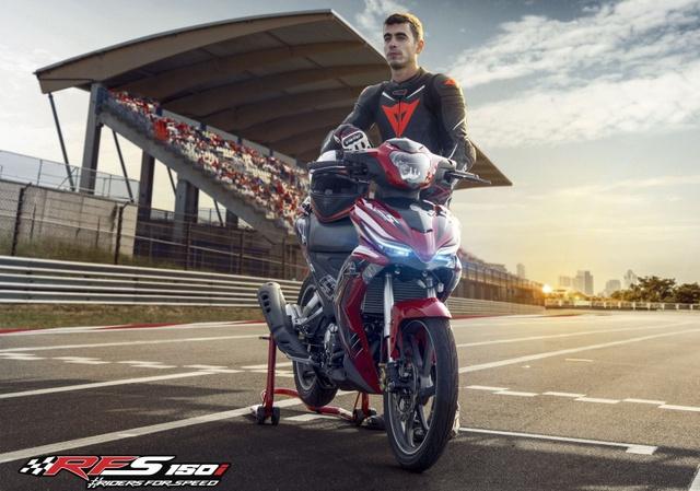 Benelli ra mắt xe côn tay 150 phân khối mới, cạnh tranh Yamaha Exciter - Ảnh 5.