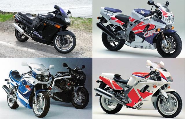 CBR900RR - Siêu mô tô nhẹ nhất trong lịch sử Honda - Ảnh 2.