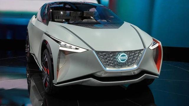 Nissan Qashqai thế hệ mới sẽ chịu ảnh hưởng từ thiết kế của mẫu xe này
