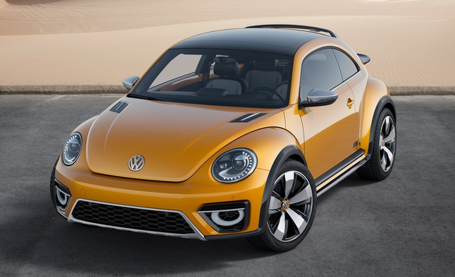 Việt Nam là thị trường có mức tăng trưởng lớn nhất của Volkswagen - Ảnh 1.