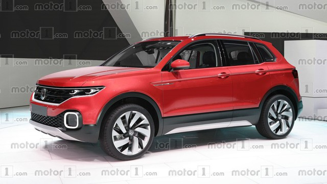 Những mẫu xe mới đáng chờ đợi từ năm 2018 - Ảnh 4.