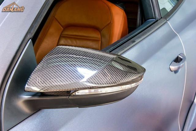Tay chơi Đà thành độ bodykit Aspec 430R cho bé hạt tiêu Volkswagen Sicrocco - Ảnh 8.