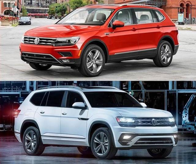 Thị trường ô tô Việt sắp đón thêm SUV 7 chỗ mới - Ảnh 1.