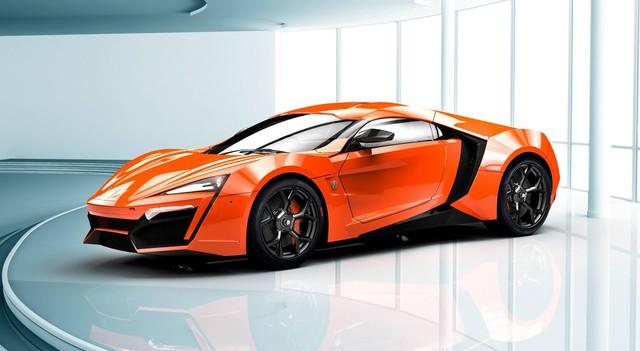 20 siêu xe đắt nhất thế giới hiện nay: Có tiền chưa chắc đã mua được - Ảnh 19.