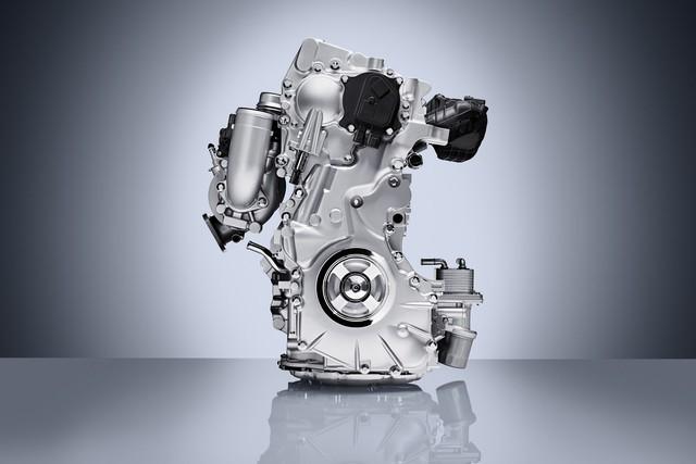 Đấu Mercedes-Benz GLC, Infiniti QX50 2019 dùng động cơ tỷ số nén biến thiên đầu tiên thế giới - Ảnh 3.