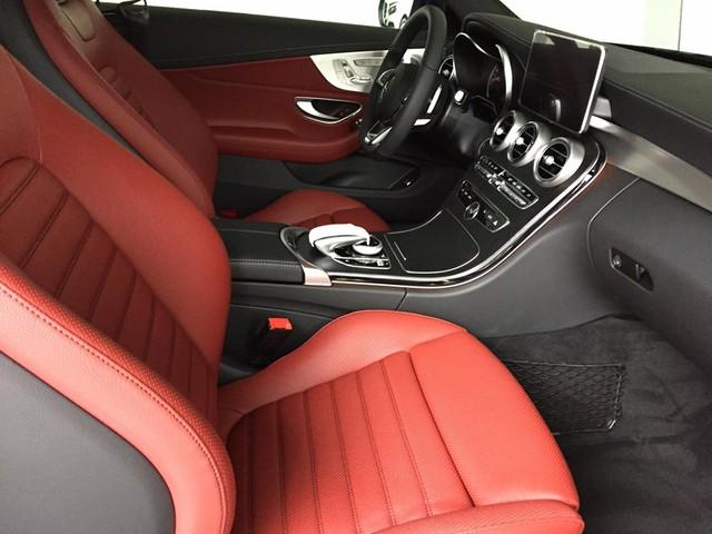 Tay chơi Long An tậu Mercedes-Benz C300 Coupe màu hiếm, giá từ 2,7 tỷ Đồng - Ảnh 4.
