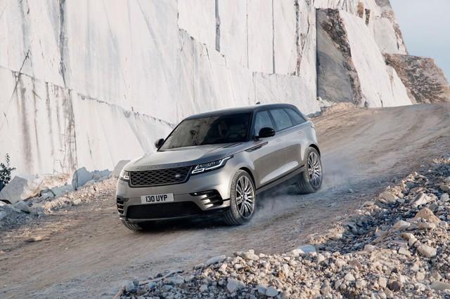 Bị tai nạn trên Range Rover Velar sẽ như thế nào? - Ảnh 2.