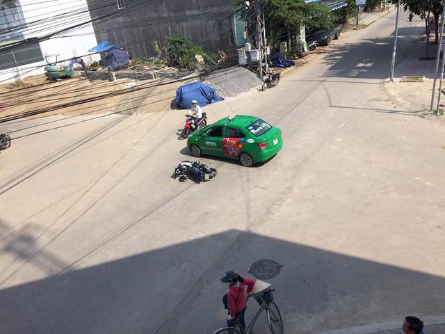 Cư dân mạng biểu dương cách xử lý văn minh khi gặp tai nạn tại Nha Trang - Ảnh 1.