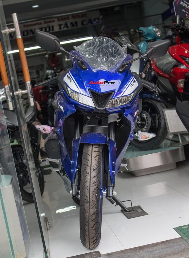 Cơ hội và thách thức của Yamaha R15 chính hãng tại Việt Nam - Ảnh 2.
