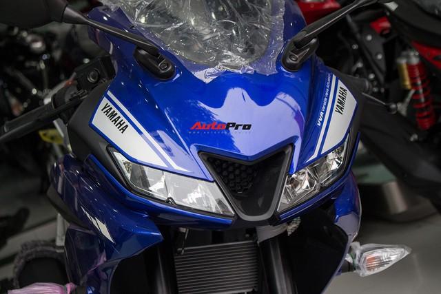 Cơ hội và thách thức của Yamaha R15 chính hãng tại Việt Nam - Ảnh 4.