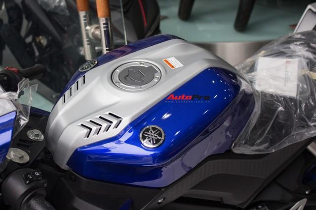 Cơ hội và thách thức của Yamaha R15 chính hãng tại Việt Nam - Ảnh 5.