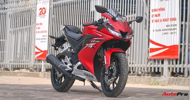 Cơ hội và thách thức của Yamaha R15 chính hãng tại Việt Nam - Ảnh 3.