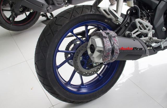 Cơ hội và thách thức của Yamaha R15 chính hãng tại Việt Nam - Ảnh 6.