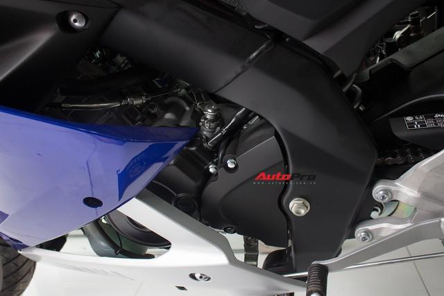 Cơ hội và thách thức của Yamaha R15 chính hãng tại Việt Nam - Ảnh 7.