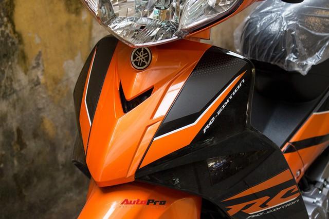 Chi tiết xe máy bán chạy nhất Việt Nam trong bản màu mới - Ảnh 2.
