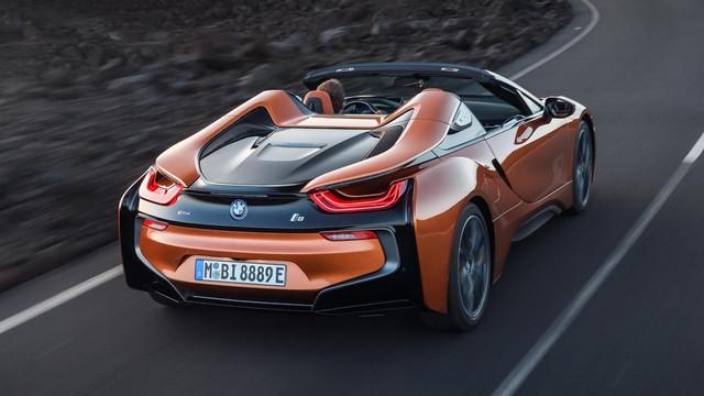10 mẫu xe điện đáng chú ý trong năm 2018 - Ảnh 1.