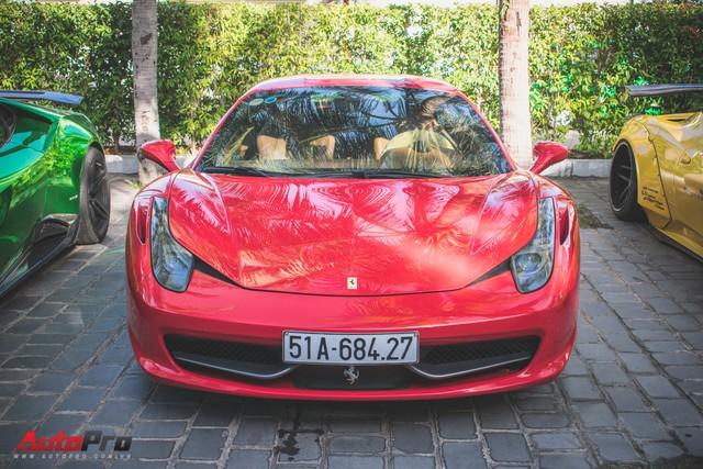 Minh Nhựa, Cường Đô-la cùng dàn siêu xe đầy màu sắc du xuân tại Phan Thiết - Ảnh 6.