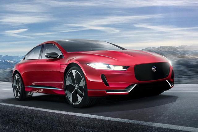 Jaguar Land Rover giảm sản lượng toàn cầu đi 25% - Ảnh 1.