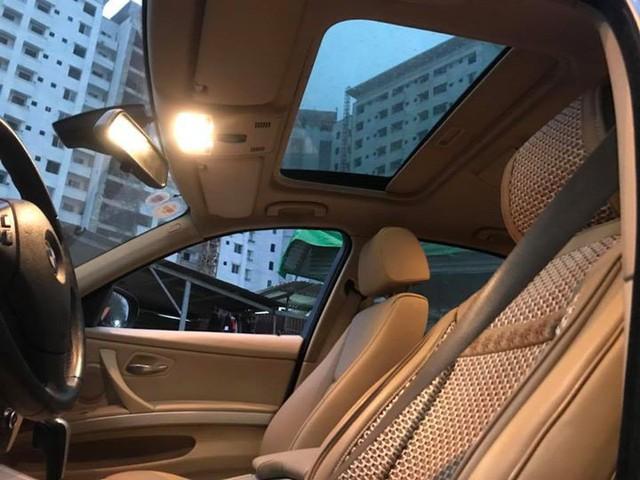 BMW 320i 2009 rao bán lại giá ngang Toyota Vios số sàn - Ảnh 5.