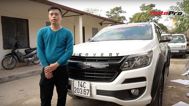 Ủng hộ U23 Việt Nam, doanh nghiệp Việt dán decal ô tô, xe máy miễn phí - Ảnh 6.