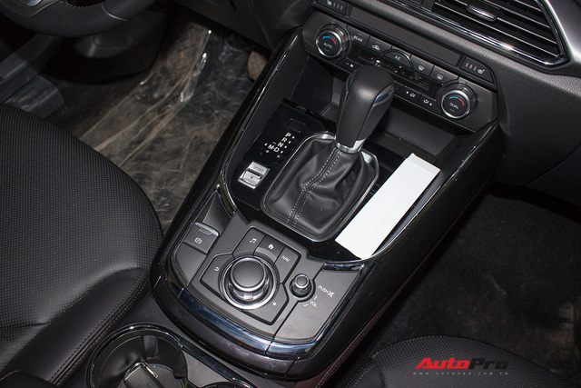 Mazda CX-9 giá 2,15 tỷ có gì để đấu Ford Explorer, Toyota Prado - Ảnh 21.