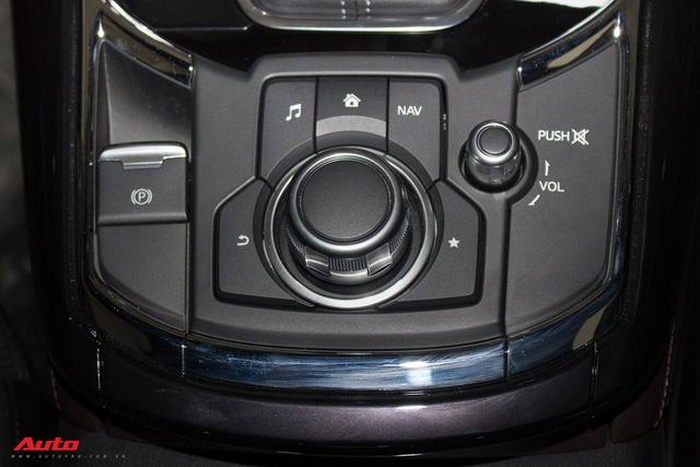 Mazda CX-9 giá 2,15 tỷ có gì để đấu Ford Explorer, Toyota Prado - Ảnh 20.