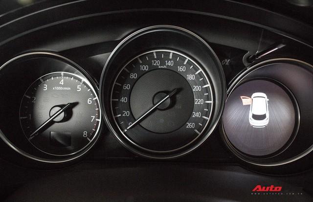 Mazda CX-9 giá 2,15 tỷ có gì để đấu Ford Explorer, Toyota Prado - Ảnh 17.