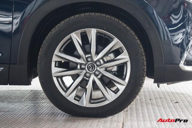 Mazda CX-9 giá 2,15 tỷ có gì để đấu Ford Explorer, Toyota Prado - Ảnh 11.