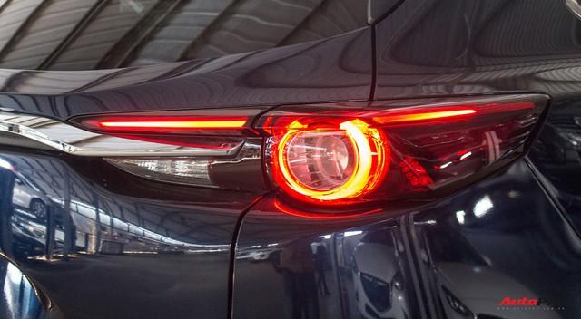 Mazda CX-9 giá 2,15 tỷ có gì để đấu Ford Explorer, Toyota Prado - Ảnh 9.