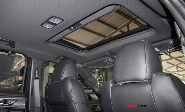 Mazda CX-9 giá 2,15 tỷ có gì để đấu Ford Explorer, Toyota Prado - Ảnh 25.
