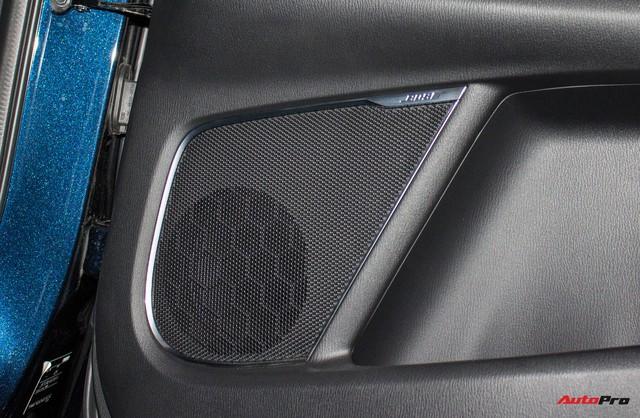 Mazda CX-9 giá 2,15 tỷ có gì để đấu Ford Explorer, Toyota Prado - Ảnh 23.