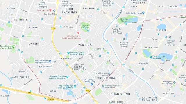 Đi đường nào để đón đoàn U23 Việt Nam về nước hôm nay? - Ảnh 1.