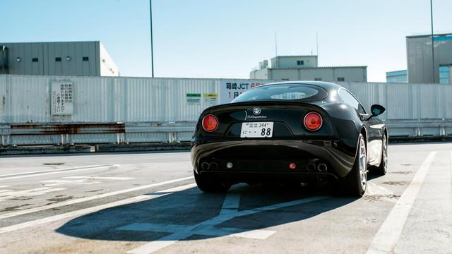 Người Nhật chơi siêu xe theo cách không giống ai - Ảnh 21.