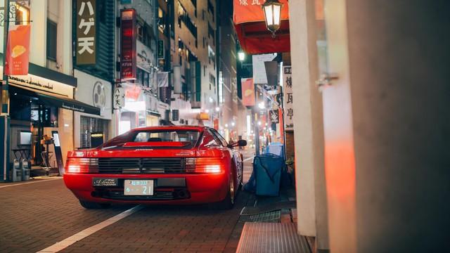 Người Nhật chơi siêu xe theo cách không giống ai - Ảnh 34.