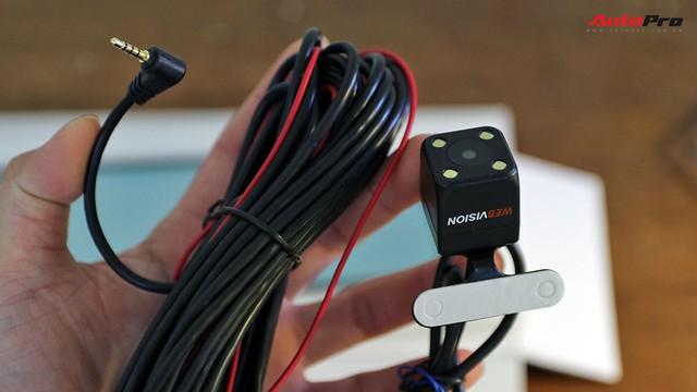 Đánh giá camera hành trình Webvision M39: Dễ lắp đặt, nhiều tính năng an toàn cho ô tô - Ảnh 9.