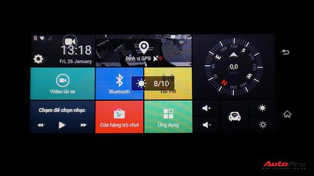 Đánh giá camera hành trình Webvision M39: Dễ lắp đặt, nhiều tính năng an toàn cho ô tô - Ảnh 18.