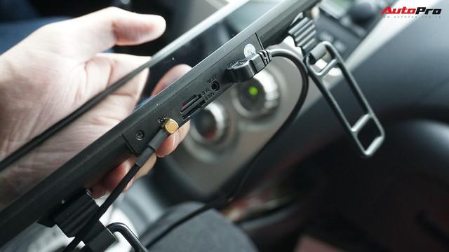 Đánh giá camera hành trình Webvision M39: Dễ lắp đặt, nhiều tính năng an toàn cho ô tô - Ảnh 11.