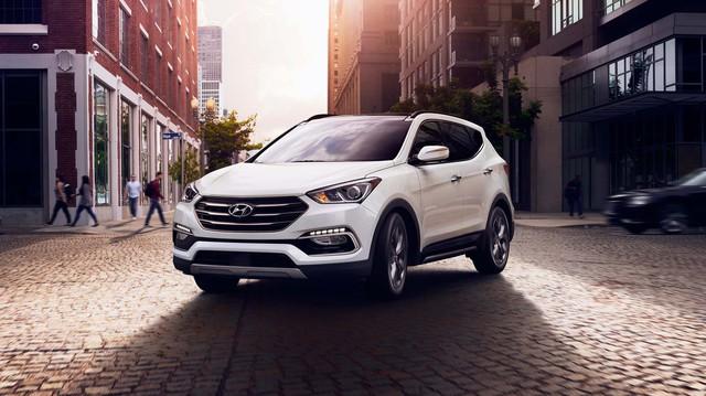 Hyundai và những kỳ vọng vào Santa Fe ra mắt trong tuần tới