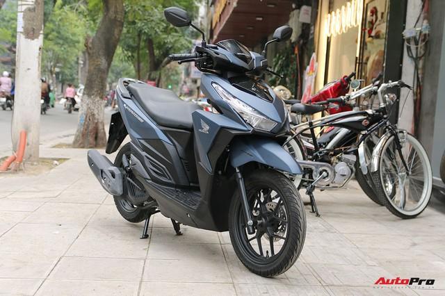 Cùng tầm tiền, chọn Honda Vario 150 hay Honda SH mode 125? - Ảnh 1.