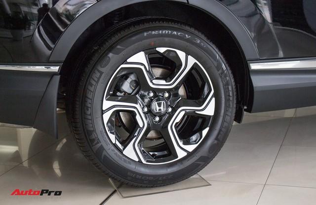SUV 7 chỗ, chọn Honda CR-V 2018 hay Hyundai Santa Fe 2017? - Ảnh 19.