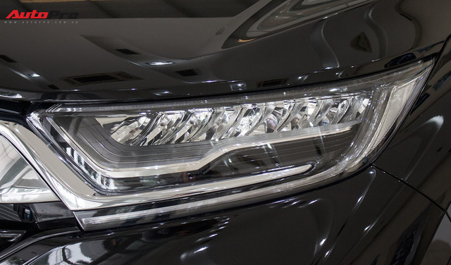 SUV 7 chỗ, chọn Honda CR-V 2018 hay Hyundai Santa Fe 2017? - Ảnh 17.