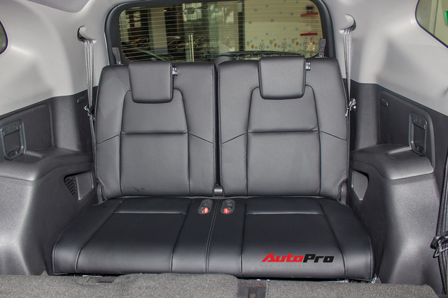 SUV 7 chỗ, chọn Honda CR-V 2018 hay Hyundai Santa Fe 2017? - Ảnh 27.