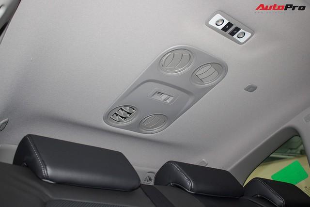 SUV 7 chỗ, chọn Honda CR-V 2018 hay Hyundai Santa Fe 2017? - Ảnh 30.